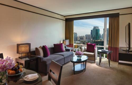 Conrad Bangkok Residences photo 26