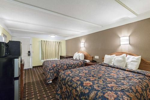 Motel 6 North Fort Myers Photo