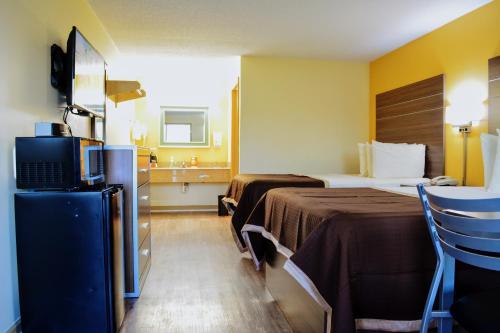 Southern Inn Lumberton Photo
