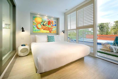 Eurostars Vintro Hotel a Miami Beach