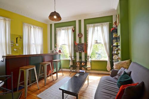 Istanbul Jumba Apartment rooms