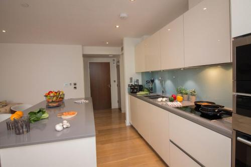 Diamond - Marsham City Apartment