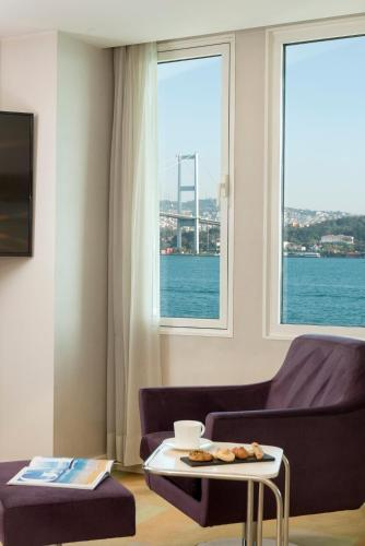 Radisson Blu Bosphorus Hotel photo 62