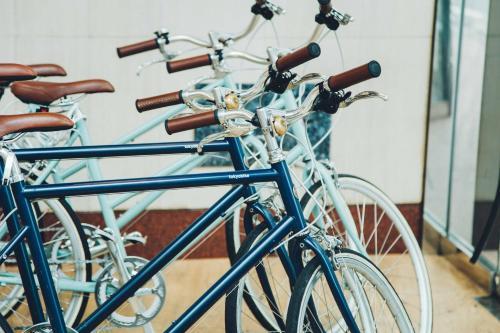 Emblem Hostel Nishiarai photo 23