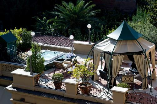 Hotel Majestic Roma – The Leading Hotels of the World photo 65