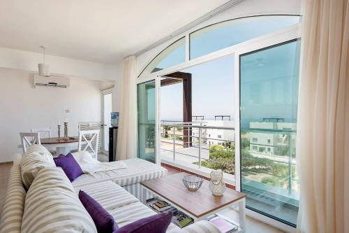 Joya Cyprus Mermaid Penthouse Apartment
