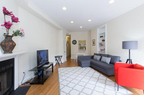 1 Bdrm Condo In The Heart Of Washington Dc