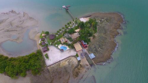 Ilha RefÚgio Das GarÇas
