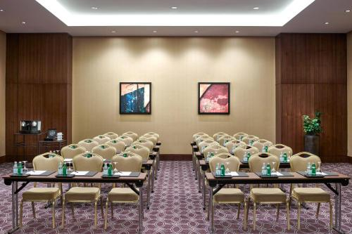 Swissôtel Al Ghurair Dubai photo 74