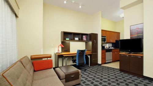 TownePlace Suites St. George Photo