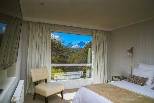 Hotel Lago Grey Photo