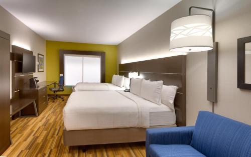 Holiday Inn Express El Paso I-10 East Photo