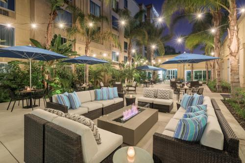 DoubleTree by Hilton Los Angeles/Commerce Photo