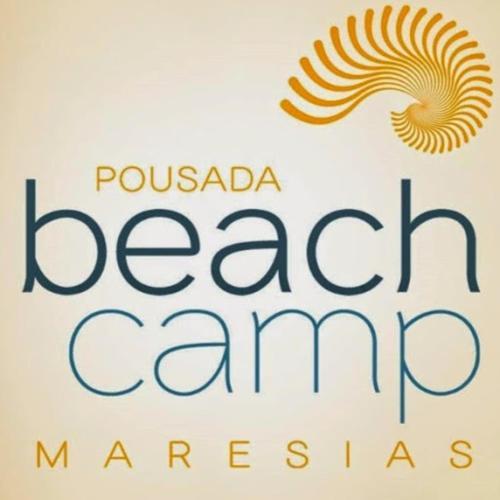 Beach Camp Maresias Photo