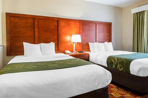Comfort Suites Lake Charles Photo