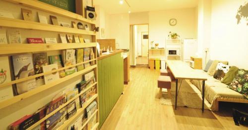 Otaru Nupuri Hostel(女性専用)