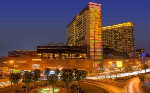 Swissôtel Al Ghurair Dubai photo 37