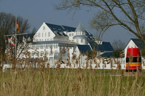Precise Resort Schwielowsee - The Hotel photo 6
