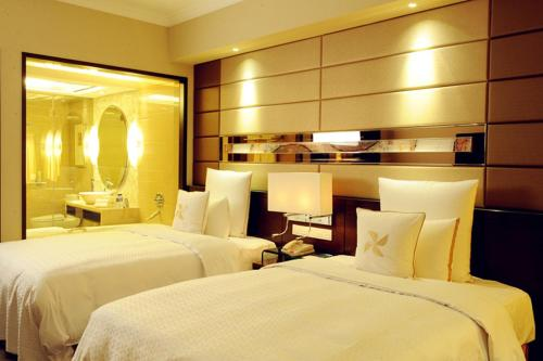 Four Points By Sheraton Beijing, Haidian photo 22