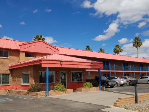 Americas Best Value Inn-Eloy Casa Grande Photo