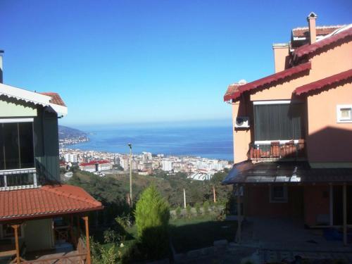 Trabzon Trabzon Royal Villas rezervasyon