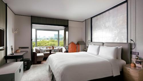 Shangri-La Hotel Singapore photo 35