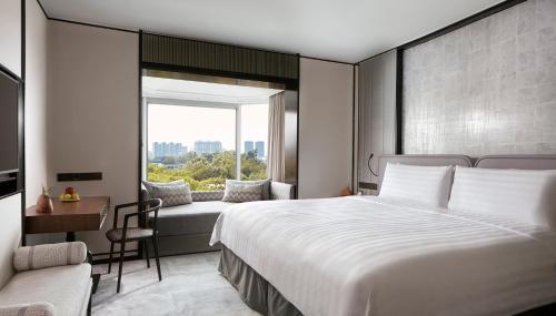Shangri-La Hotel Singapore photo 37