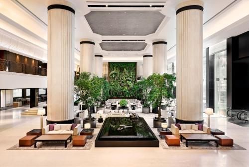 Shangri-La Hotel Singapore photo 43