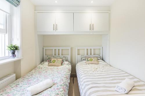 Fulham Broadway 2 Bedroom Apartment photo 6