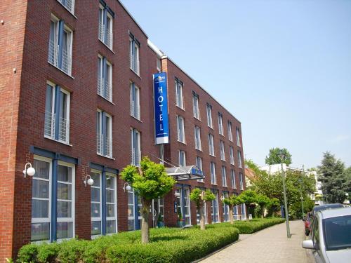 HK - Hotel Düsseldorf City impression