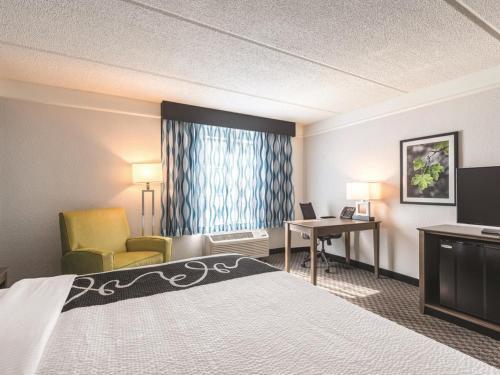La Quinta Inn And Suites Lake Mary