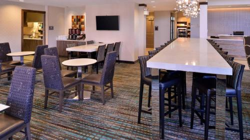 Residence Inn By Marriott East Lansing - East Lansing, MI 48823