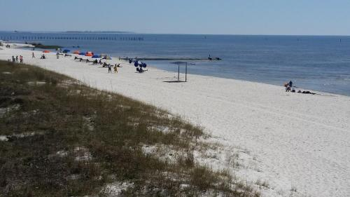 Beach Comber At Oak Shores - Biloxi, MS 39531