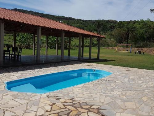 Casa De Campo Renalp