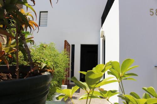 La Casa del Viajero Photo