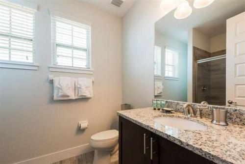 Six Bedrooms With Private Pool And Spa (1746) - Kissimmee, FL 34747