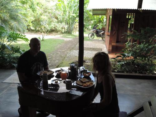 Cataratas Bijagua Lodge Photo