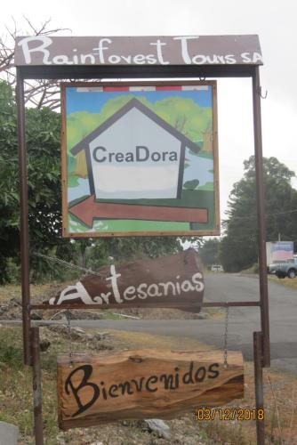 CreaDora Photo