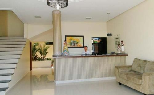 Foto de Hotel Cambui