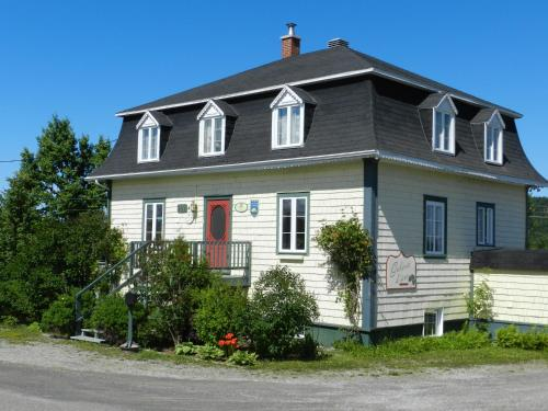 Hotels vacation rentals near bic national park canada for Hotel parc du bic