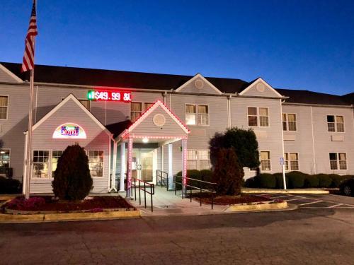 Holiday Lodge - Greensboro, GA 30642