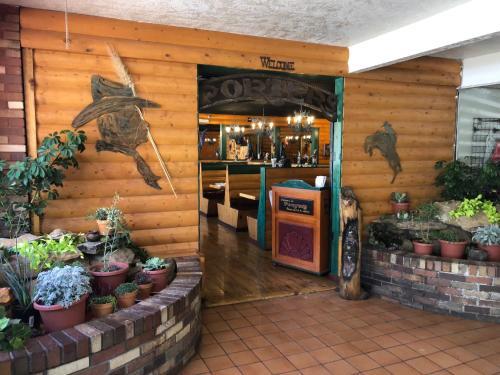 Bumbleberry Inn Photo