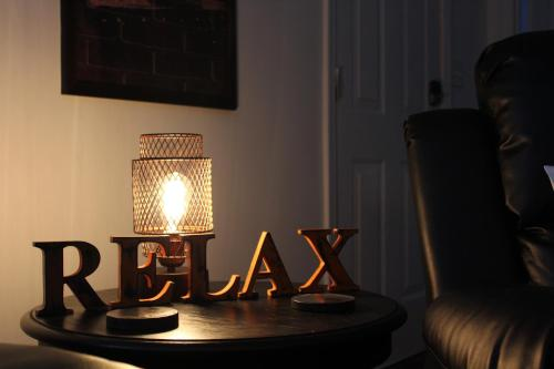 The Relaxation Station - Canton, GA 30115