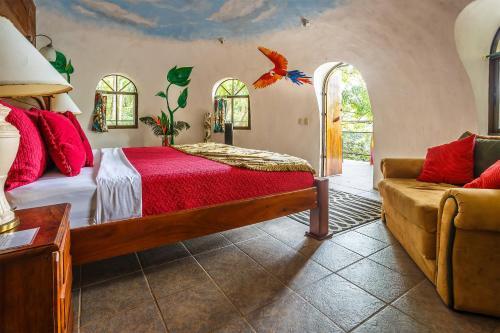Villas las Cascadas Photo