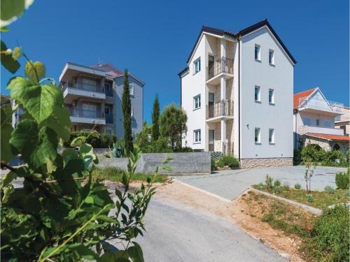 Apartment Murter with Sea View 433