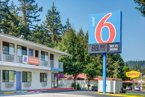 Motel 6 Eugene South - Springfield Photo