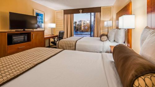 Best Western Orlando Gateway Hotel photo 28