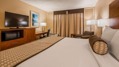 Best Western Orlando Gateway Hotel photo 29