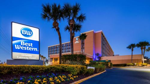 Best Western Orlando Gateway Hotel photo 1