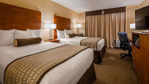 Best Western Orlando Gateway Hotel photo 34
